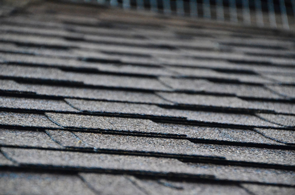 Architectural shingle roof repair and replacement services in Wichita, KS
