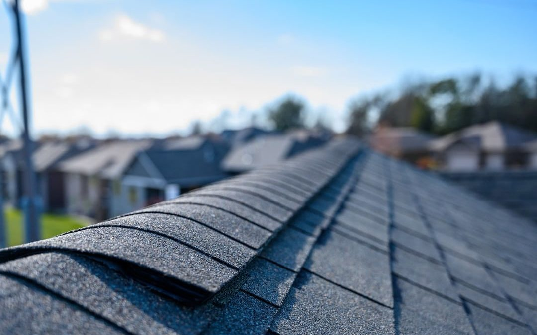 What are the benefits to a High Profile hip and ridge shingle?