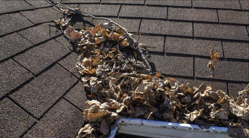 4 Common Causes Of Roof Leaks In The Wichita Area