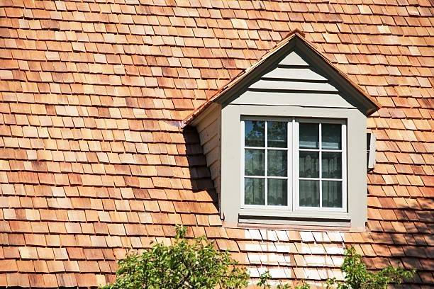 Making The Switch To Cedar Roofing